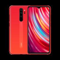 Xiaomi Redmi Note 8 Pro 6/64GB Orange/Оранжевый Global Version