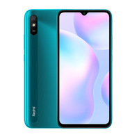 Xiaomi Redmi 9A 2/32GB Green/Зеленый Global Version